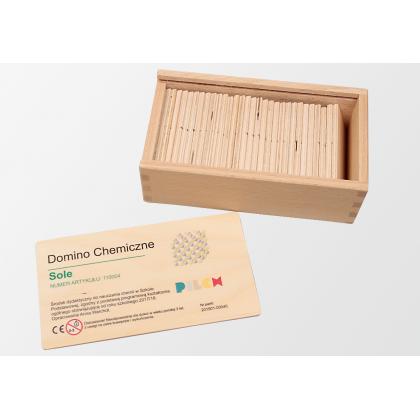 Chemiczne domino - Sole