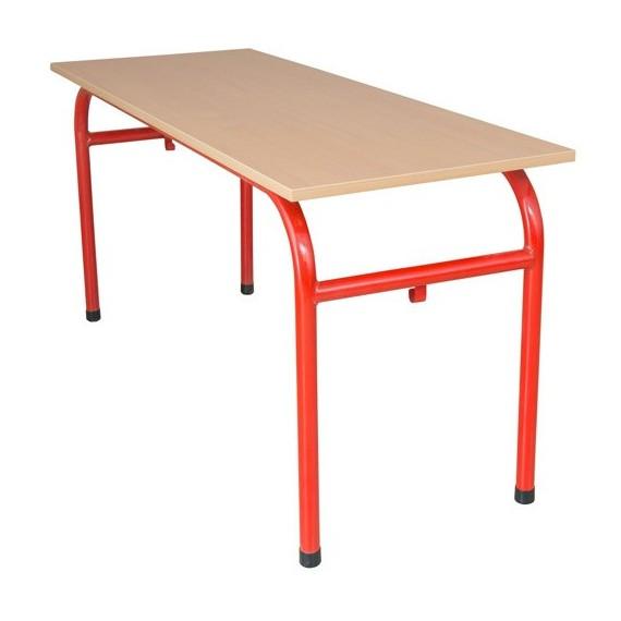 Stół szkolny CEZAR II