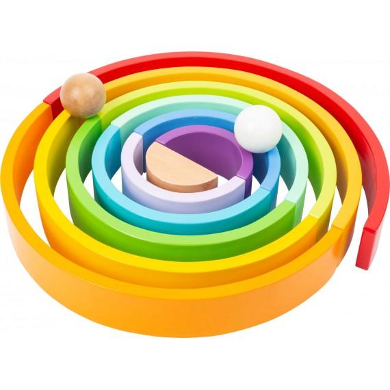 Tęcza Montessori XL - 14 elementów
