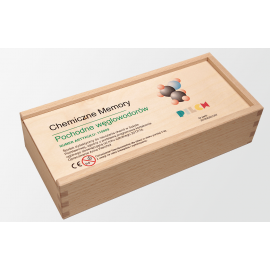 Chemiczne memory Pochodne węglowodorów