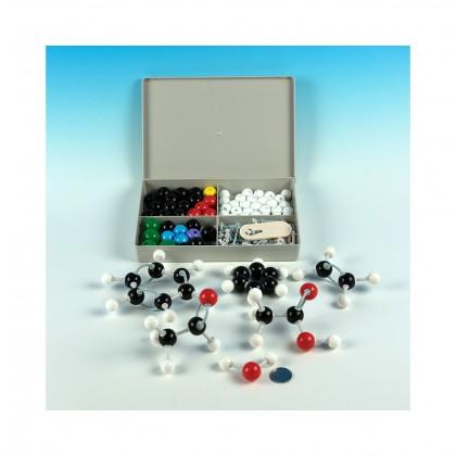 Modele wiązań chemicznych 025