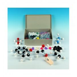 Modele wiązań chemicznych 062