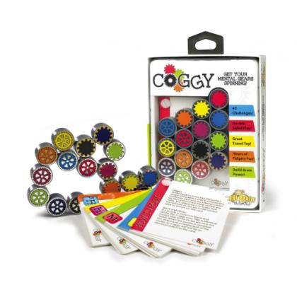 Łamigłówka COGGY - Fat Brain Toy