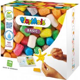 Piankolina PlayMais - zestaw kreatywny średni