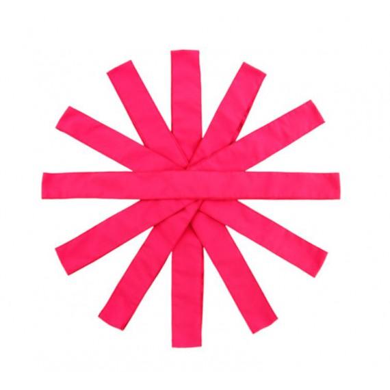 Różowe szarfy - 6szt.