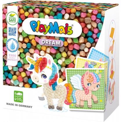 Piankolina PlayMais - mozaika Unicorn
