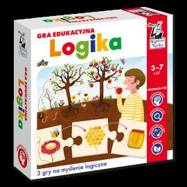 Logika - gra edukacyjna
