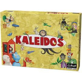Kaleidos - gra planszowa