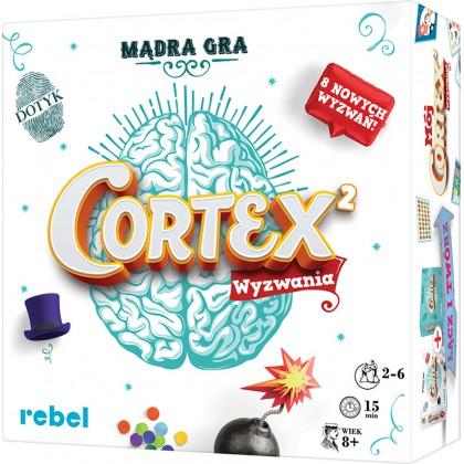 Cortex 2 - gra logiczna