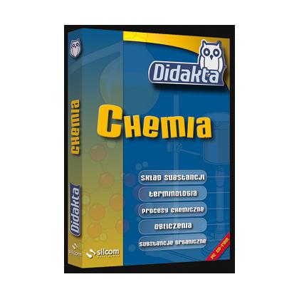 Program Didakta - Chemia